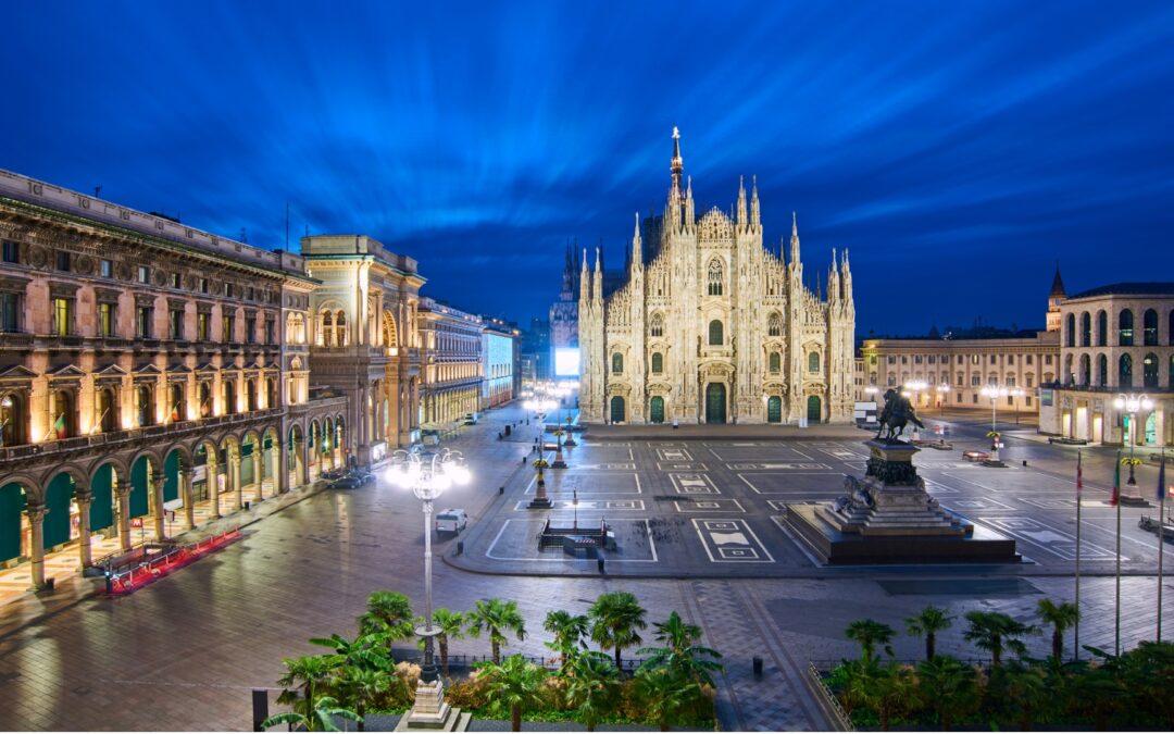 Milano e le altre: tutti i numeri delle città che attraggono capitali