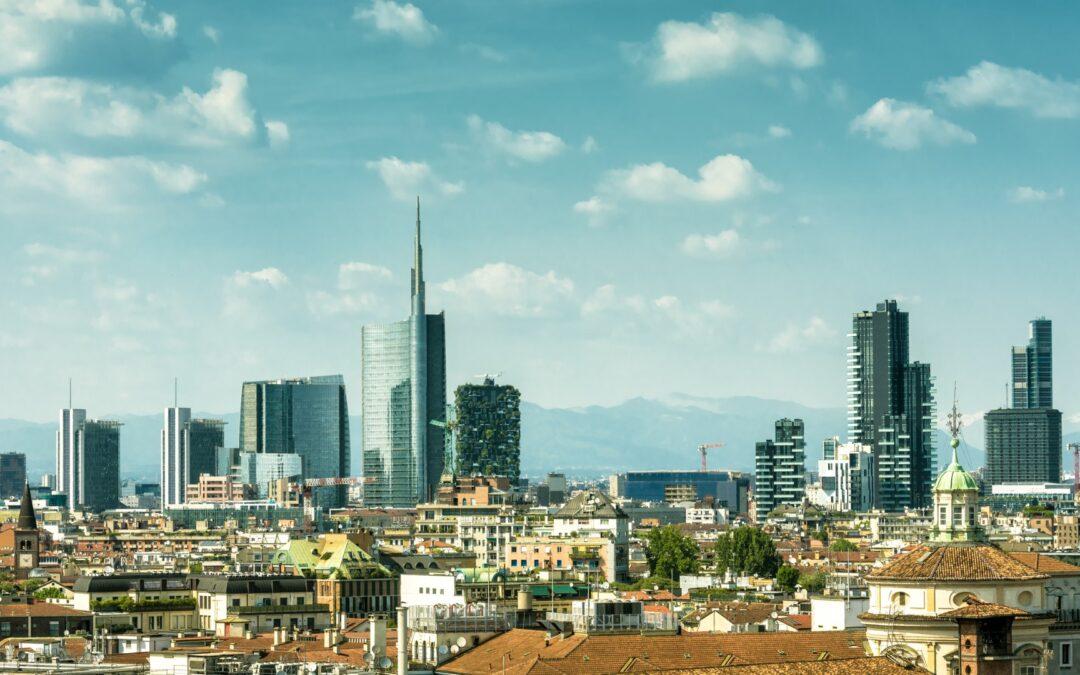 Milano, gli immobili di prestigio guidano la ripresa